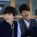 Khi bạn thân trở thành địch thủ trong drama Hàn 1
