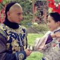 """Ngô Kỳ Long - Lưu Thi Thi: Cặp uyên ương """"bén rễ từ phim ảnh"""" 1"""
