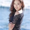 Jennifer Phạm khoe body quyến rũ với bikini sau khi sinh con 1