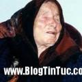 Nhà tiên tri Vanga dự đoán về thảm họa năm 2014