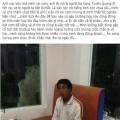 Dân mạng cảm phục vì hành động đẹp của cô gái giúp chàng trai tìm vợ 1