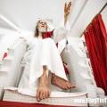 Người đàn ông khẳng định mình là Chúa Giê-su... sau một khóa ăn chay 1