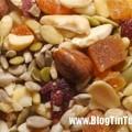 Các loại hạt bổ dưỡng cho sức khỏe ngày Tết 1