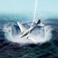Máy bay mất tích bỗng dưng trở lại bí ẩn (0)