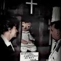 Annabelle-doll