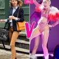 """Miley Cyrus: """"Taylor quá chán nên Harry đá ra khỏi giường"""" 1"""