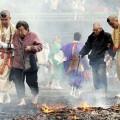 Những năng lượng lạ lùng của đạo sĩ xứ Ấn - Ảnh 1