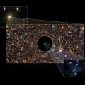 Bí ẩn về những hố đen kỳ lạ nhất vũ trụ - Ảnh 1