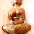 Bí ẩn pho tượng khỏa thân ở Hội An - Ảnh 1