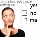 Những cách giúp bạn đưa ra quyết định tốt hơn