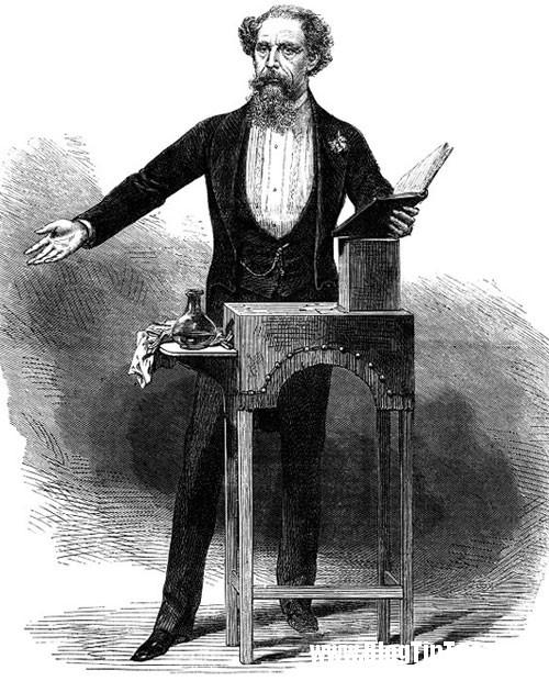 Charles Dickens Điểm danh những thói quen rởm đời của các thiên tài trong lịch sử