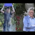Mark Zuckerberg Và Bill Gates Ice Bucket Challenge