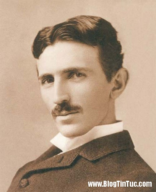 nicolas tesla Điểm danh những thói quen rởm đời của các thiên tài trong lịch sử