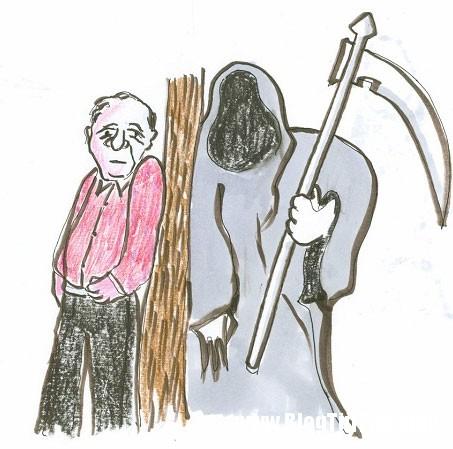 so tam va than chet3 Những mối liên hệ hại não giữa con số phát tài và Thần Chết