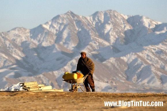 Afghanistan Đất nước Afghanistan giàu hơn chúng ta vẫn tưởng