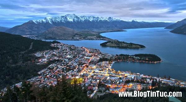 New Zealand Nếu có New Zealand thì Old Zealand có tồn tại không và nằm ở đâu?