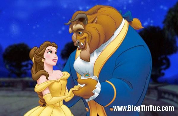 beauty and the beast Vì sao các nhân vật hoạt hình Disney thường rất hiếm khi có mẹ?