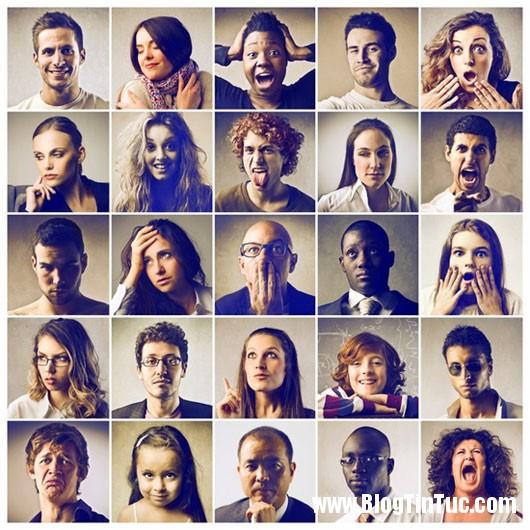 khuon mat Vì sao khuôn mặt con người trong cả ngàn người không ai giống ai?