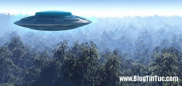 ufo Australia trở thành điểm nóng ghé thăm của UFO