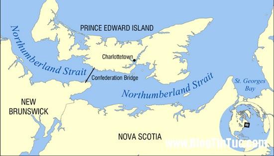 """Northumberland Bí ẩn con tàu ma tự bốc cháy """"trêu"""" người"""