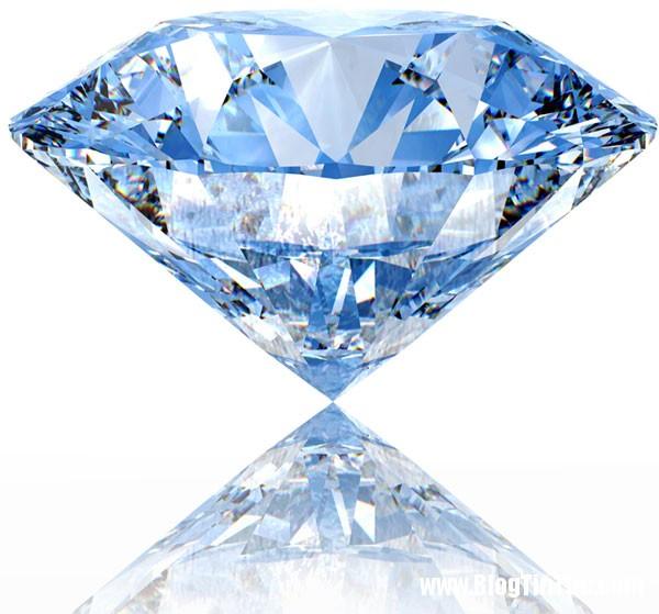 bluediamond Lời nguyền huyền bí từ các viên đá quý