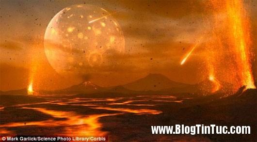 nui lua fun trao Sự sống trên Trái đất được khởi nguồn từ núi lửa?