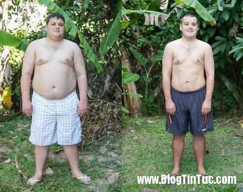 1414635635 chuyen la 1  Hy hữu chàng trai bị ngăn xuất cảnh chỉ vì... giảm béo