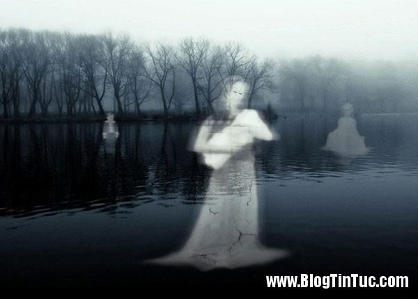 Ma La Llorona Truyền thuyết về các linh hồn ma quỷ đáng sợ biết đoạt hồn