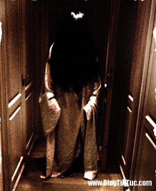 Ma nu nu gui Truyền thuyết về các linh hồn ma quỷ đáng sợ biết đoạt hồn