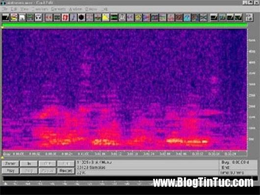evp4 Khám phá về EVP   Công cụ có thể ghi âm linh hồn
