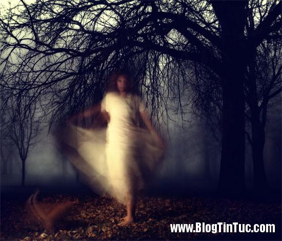 ghost1 Vì sao những người sợ ma nhưng vẫn thích xem phim kinh dị?