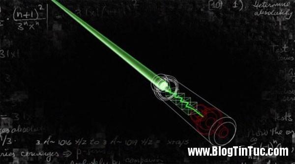 lightsaber 1 Vì sao kiếm ánh sáng (Lightsaber) không thể trở thành hiện thực?
