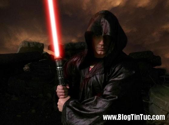 lightsaber 2 Vì sao kiếm ánh sáng (Lightsaber) không thể trở thành hiện thực?