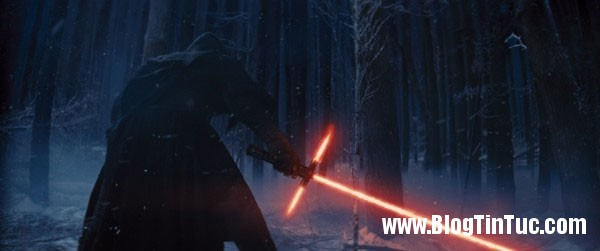 lightsaber Vì sao kiếm ánh sáng (Lightsaber) không thể trở thành hiện thực?
