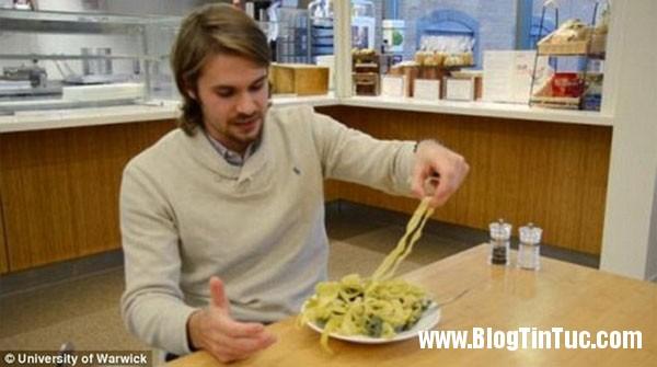 """my y 1 Phát hiện trạng thái vật chất mới """"kính topo"""" nhờ món mỳ pasta"""