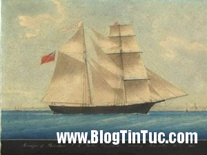 tau1 300x225 Bí ẩn những con tàu ma nối tiếng nhất lịch sử