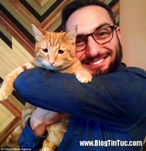 yQGXzWRCDJZlszK Chú mèo biết dùng ánh mắt đầy thương hại để nịnh chủ