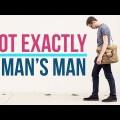 """Video: Dấu hiệu chưng tỏ bạn chưa đủ độ """"manly"""""""