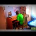 Chơi game ức chế đập máy ,đập luôn thèn quay !!! (funny video)