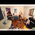 Dọn phòng khi bạn gái đến cực ảo !!!
