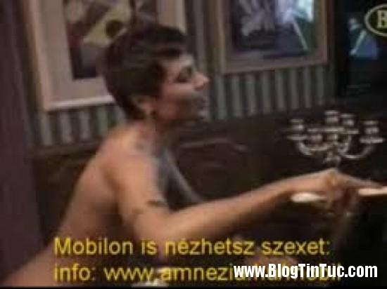 nu chinh khach tay ban nha khoa than de hut cu tri bb baaabHJOHz Nữ chính khách Tây Ban Nha chụp hình khỏa thân để thu hút cử tri