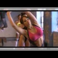 Phòng tập gym bốc lửa với các cô nàng sexy !!!