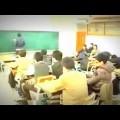 Troll thằng bạn trong giờ học !!!
