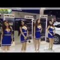 Hot girl Thái nhảy cực hài !!!
