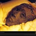1.8 mummy King Tut