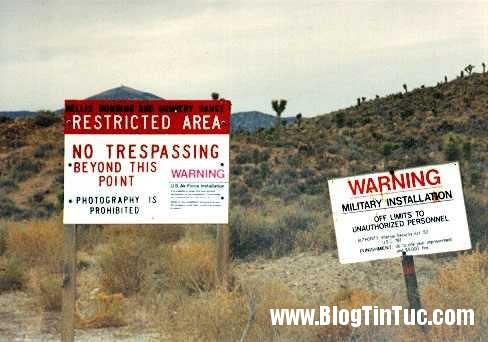 Area51 size 0x0 znd KHám phá bí ẩn về vùng 51 tại Mỹ