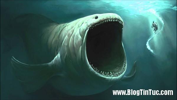 am thanh 2 Âm thanh bí ẩn dưới đại dương