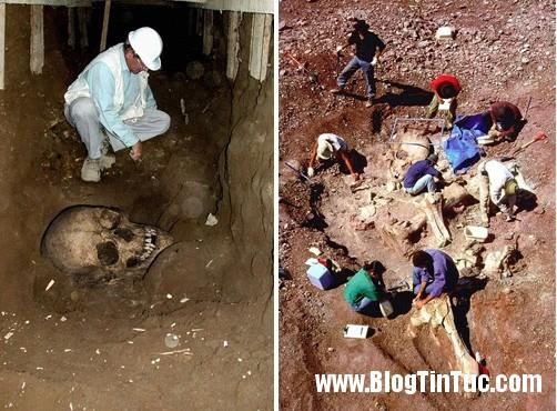 nguoi ngoai hanh tinh 4 Ghé thăm nghĩa địa người ngoài hành tinh ở châu Phi